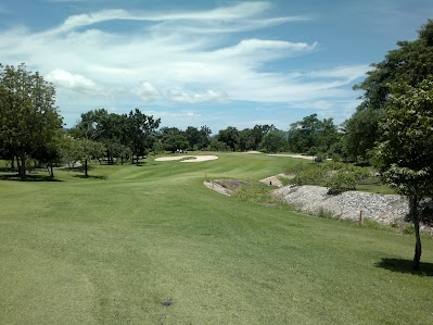 Pheonix Golf Club, Pattaya, Thailand