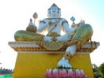 Wat Sanam