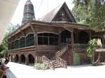 Amazing Bottle temple