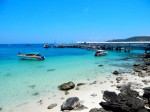 Koh Larn beach 4