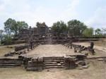 Prehear Vihar temple Si Sa Ket Thailand