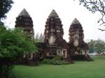 Ancient city Bangkok