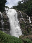 Mae Ya Waterfall Doi In Thanon Park Chiang Mai