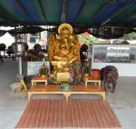 Wats in Thailand