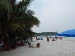 Koh Samet beach Thailand