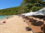 Nuan beach Koh Larn travel Thailand