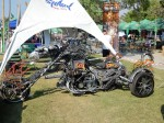 Burapa Bike Week Pattaya Thailand